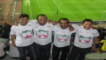 فوتبال ایران - کره