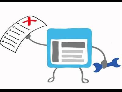معرفی سایت به گوگل آموزش افزودن سایت به وبمستر تولز webmaster tools