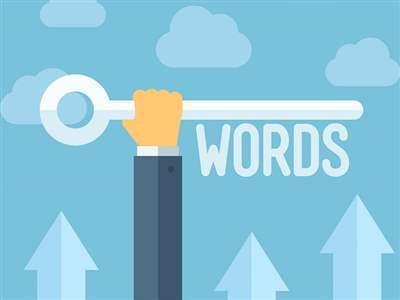 گوگل: بازگشت کلمات کلیدی به پارامترهای جستجو