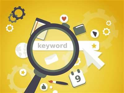 سئو : وجود کلمات کلیدی در آدرس صفحه