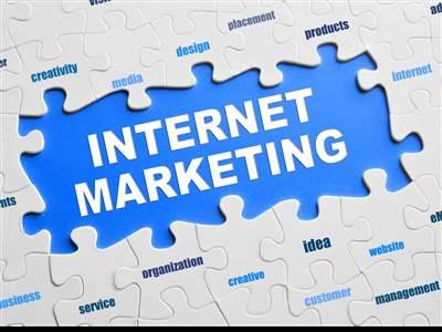 کتاب بازاریابی اینترنتی به زبان ساده