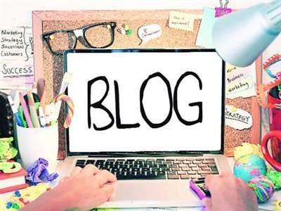 وبلاگ نویسی چیست، چگونه وبلاگنویس شدم