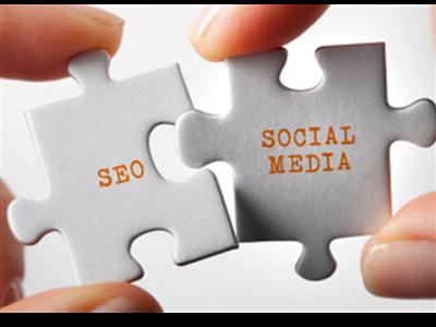انتشار مطلب در شبکه های اجتماعی تا چه میزان بر سئو سایت موثر است؟
