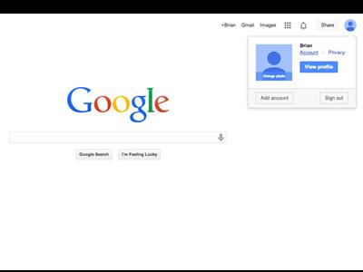 لایه های جستجوگر گوگل و تنظیم نتایج شخصی