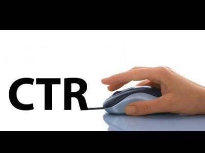 CTR رتبه اول گوگل چقدر است؟