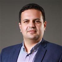توحید علی اشرفی - مدیر بازاریابی علی بابا و مدیر شرکت بازاریابی برندیست