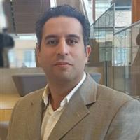 ایمان خلخالی - مدیر دیجیتال مارکتینگ شرکت VRSQUARE در کانادا
