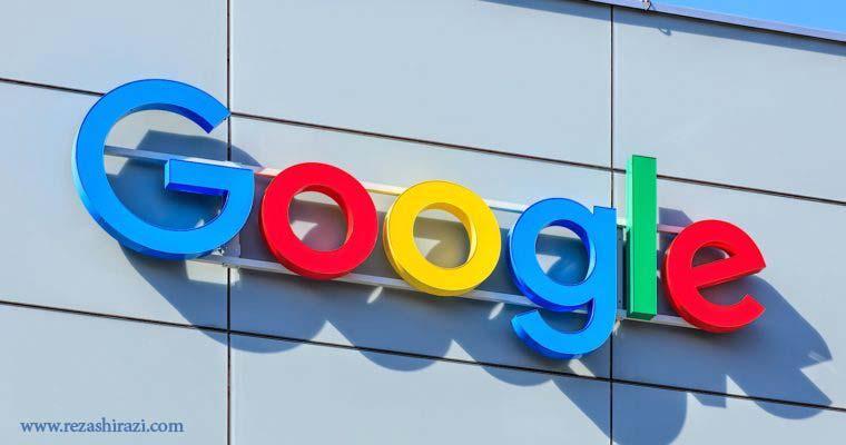 سه فاکتور مهم رتبه بندی گوگل