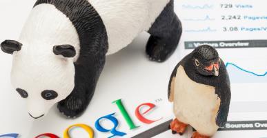 تغییر الگوریتم گوگل: آیا گوگل بک آپ هشت سال پیش را برگردانده است؟