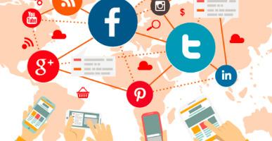 آیا استفاده از شبکه های اجتماعی برای هر کسی و کار مناسب است؟
