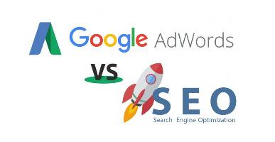 سئو یا گوگل ادوردز : کدامیک بهتر است؟